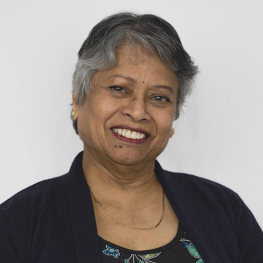 Nirmala Sharma, Novah Healthcare